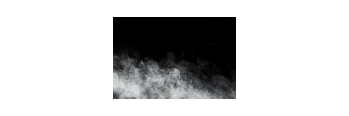 Warum raucht meine Feuerschale so stark – Was kann ich dagegen tun? - Tipps gegen starke Rauchentwicklung beim benutzen einer Feuerschale - unlackierte Feuerschalen, Holzart, etc.